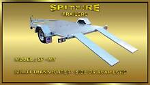 TRAILER FOR SALE. MULTI PURPOSE BY SPITFIRE TRAILERS. Bullsbrook Swan Area Preview
