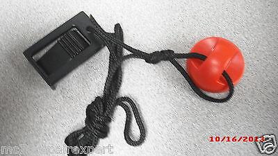 Treadmill Key GoldsGymProForm NordicTrack Sears Weslo HealthRider Reebok 208603