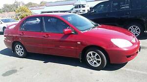 2004 Mitsubishi Lancer - Manual - Immaculate Condition- Driveaway Cleveland Redland Area Preview