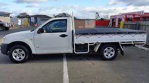 2004 Holden Rodeo Ute Midway Point Sorell Area Preview