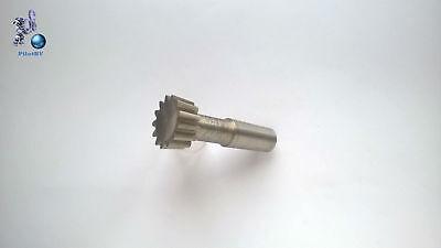 Shaper Cutters Involute Splines M2 Z-13 Pa30 Hss Ussr Shank Type Shaper Cutter