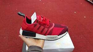 Brand new Adidas NMD R1 red camo Wollongong Wollongong Area Preview