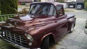 1956 Chevrolet pick up truck -0 Stirling Stirling Area Preview