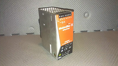 New Weidmuller 8708660000 Cp Snt 70w 24v 3a Power Supply