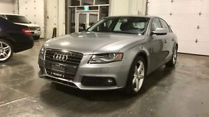 2010 Audi A4 AS-IS|2.0T Premium|NO ACCIDENT|LOCAL CAR
