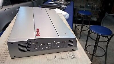 Amplificatore Boston Acoustics GT40