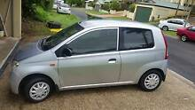 2003 Daihatsu Charade Hatchback Cambrai Mid Murray Preview