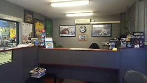 Automotive Mechanical Business For Sale Penrith Penrith Area Preview