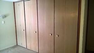 Large oversized bedroom with ensuite - massive built in wardrobe Lane Cove Lane Cove Area Preview