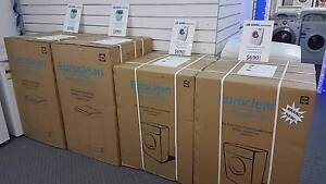 BRAND NEW!! IN BOXES!! Euroclean 7kg Top & 9kg Front Load Washers Canning Vale Canning Area Preview