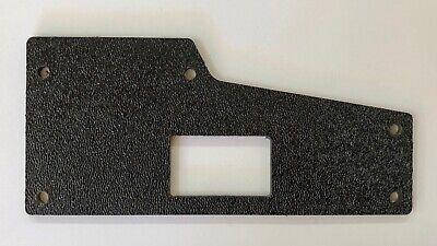 John Deere 2025r Gen 2 Plastic Fender Switch Panel Single Switch Tractor Led 12v