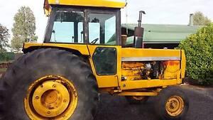 Chamberlain John Deere 4080 tractor A/C cabin draw bar, PTO hydro Dubbo Dubbo Area Preview