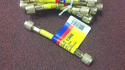 Yellow Jacket Ritchie Recycle Refrigerant Recovery Unit Pre-filter Hose
