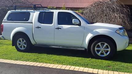 Nissan Navara Lilydale Yarra Ranges Preview
