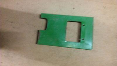 650 John Deere 650 Fuse Box Panel