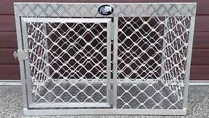 K9 Travel Safe Dog Ute Cage Maudsland Gold Coast West Preview