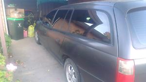 98 VT wagon North Bendigo Bendigo City Preview