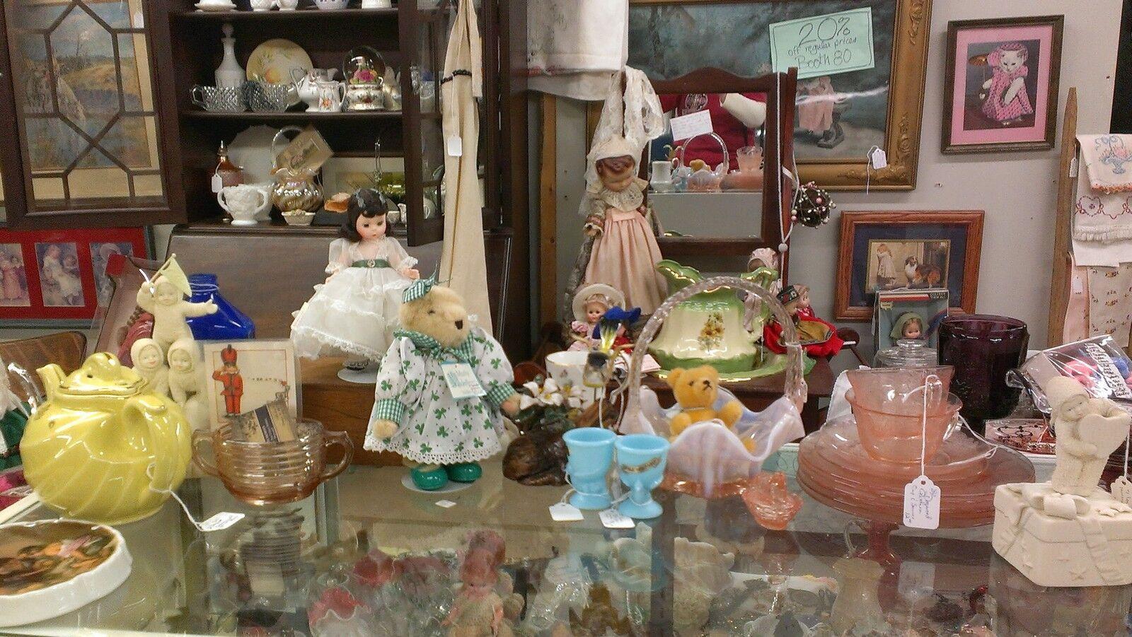 K_Antique Boutique