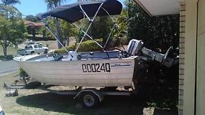 Boat for sale Pacific Pines Gold Coast City Preview