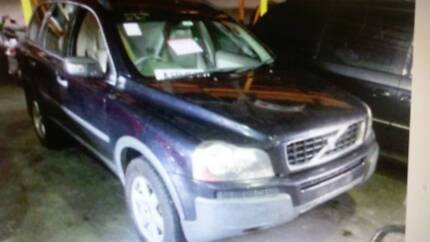 VOLVO XC 90 2006 WRECKING PARTS FROM $100 Cardiff Lake Macquarie Area Preview