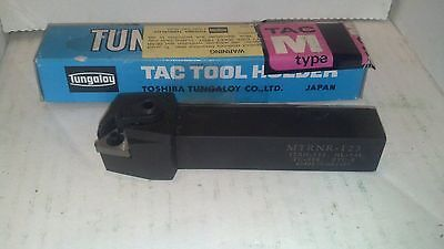 Tungaloy Carbide Insert Tool Holder Mtrnr-123 1005-1