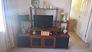 TV Cabinet and Lamp Table Set Barden Ridge Sutherland Area Preview