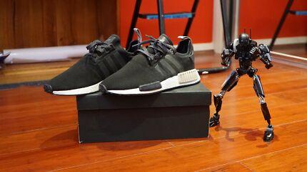 Adidas NMD R1 Aus FootLocker Exclusive US10.5