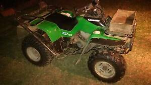 Quad bike - used condition Oakey Toowoomba Surrounds Preview
