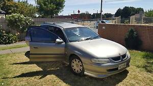 1998 Holden Berlina Wagon Tranmere Campbelltown Area Preview