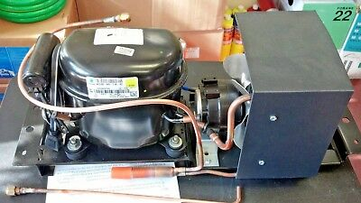 Tecumseh New Refrigeration Condensing Unit 15hp 115v R12r134a