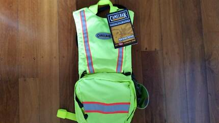 3 litre Camel Bak (water filled backpack) Wynnum Brisbane South East Preview