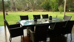 Brick Vaneer House on 2.5acres Nyah Swan Hill Area Preview