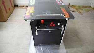GREAT SALE!!! BRAND NEW!!! 60 in one classic cocktail arcade