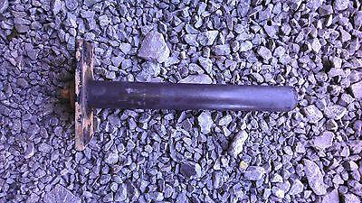 970 John Deere 970 2wd Front Axle Pin