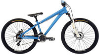 Stolen- Blue Norco Bike