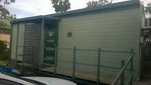 Transportable building donga granny flat office Chapel Hill Brisbane North West Preview