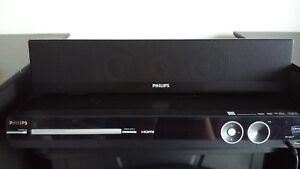 Philips 5.1 surround sound with upgraded subwoofer