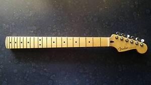 Fender Stratocaster 22 fret maple Neck (0998102921) Ferny Hills Brisbane North West Preview