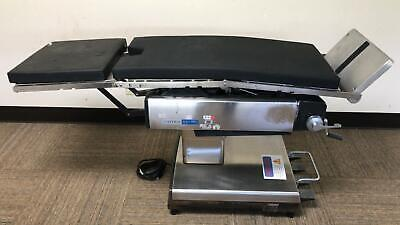 Steris Amsco 2080 Operating Room Or Surgical Table