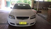 2007 Holden Commodore Sedan Jindera Greater Hume Area Preview