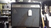 Vintage Tube Guitar Amplifier