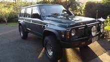 1997 Nissan Patrol Wagon George Town George Town Area Preview