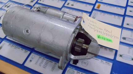 RECONDITIONED STARTER MOTOR TOYOTA L/C PETROL - AS PER TAG