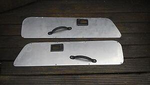 Citroen saxo vtr vts 106 gti motorsport alloy trackday for 106 door cards