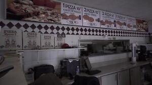 Restaurant Pizzeria Laval Vimont
