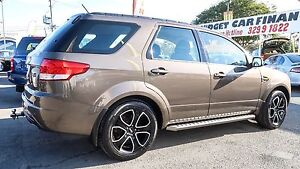 ** 2011 MODEL 7 SEATER TERRITORY ** $0 DEPOSIT FINANCE ** Woodridge Logan Area Preview