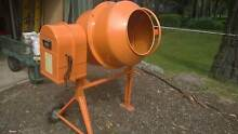 NEW 200L 900W Hi Output Electric Portable CEMENT MIXER CM200 Pitt Town Hawkesbury Area Preview