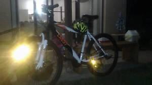 CREST MTB BICYCLE Blacks Beach Mackay City Preview