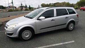 2008 Holden Astra Wagon - AUTO - RWC - Driveaway Cleveland Redland Area Preview