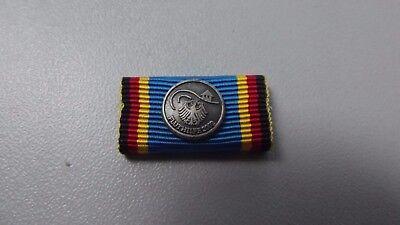 ^(A34-003) Deutsche Fluthilfe 2002  Ordens-/Bandspange Fluthelfer Hochwasser online kaufen